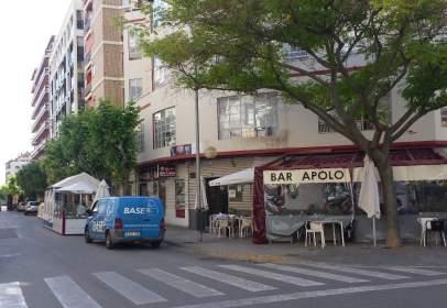 Piso en calle Alcoraz, nº 4