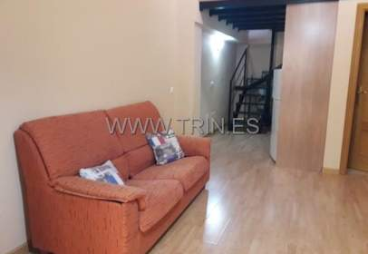 Loft en Ciudad Real Capital - Universidad