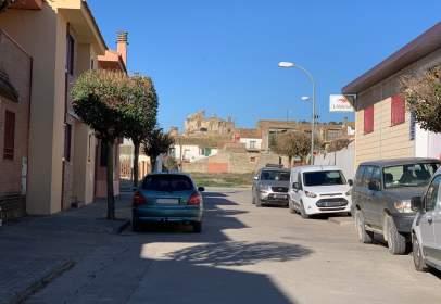 Terraced house in calle Constitución