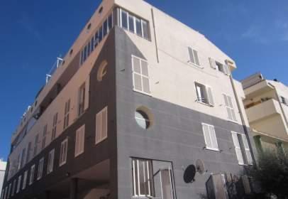Duplex in calle Torremolinos, Piso de Entidad Bancaria