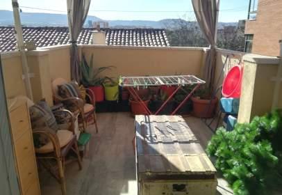 Casa en calle Sevilla