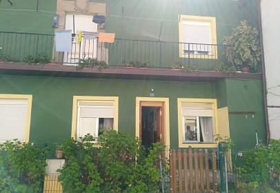Casa en calle de Campuzano