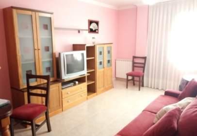 Apartamento en Calatayud