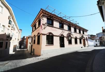 Terreno en calle del Pilar, nº 15