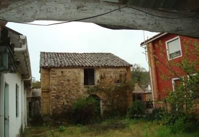 Casa rústica en calle calle de Abajo