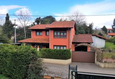 Casa unifamiliar a Oriente - Ribadesella
