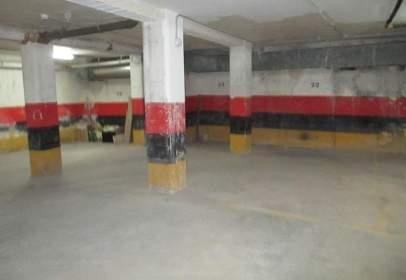 Garaje en Ponent - El Terreno