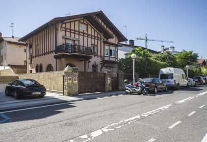 Casa unifamiliar a calle Infanta Cristina