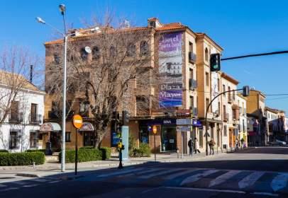 Edificio en calle José Antonio, nº 1