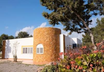 Rustic house in Benimussa