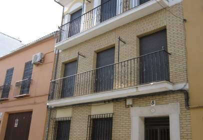 Penthouse in calle Pajarillas, nº 5