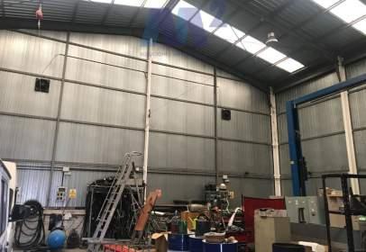 Terreny a San Sebastian de los Reyes - Ciudad - Polígono Industrial Norte