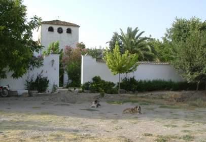 Casa rústica en calle La Vizcondesa