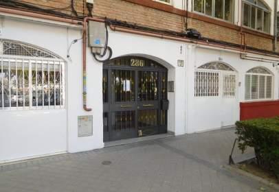 Pis a calle Paseo de La Castellana