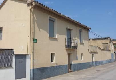 Casa a calle calle Bolea, nº 3