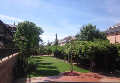 Dúplex en Las Rozas de Madrid - Europolis
