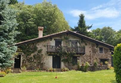 Casa en Garrotxa - Ctra. Santa Pau