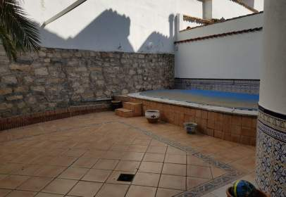 Casa en Jaén Capital - Egido de Belén - San Roque