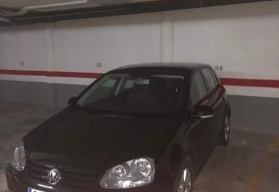 Garatge a calle de José Segrelles, nº 5