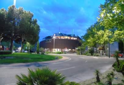 Dúplex en calle Ceuta