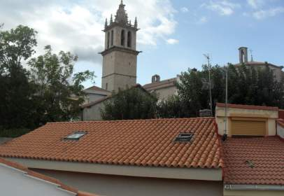 Penthouse in calle Higueras