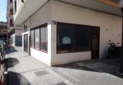 Local comercial en calle Peio Vishente, nº 6