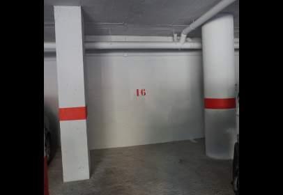 Garaje en Jerez de La Frontera - Norte