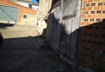House in Plaza Plazuela, nº 1