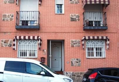Casa adossada a El Álamo, Zona de - El Álamo