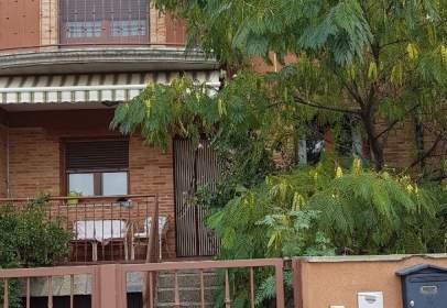 Casa en calle Teruel