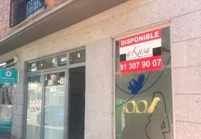 Local comercial a Pozuelo de Alarcón - Zona Estación