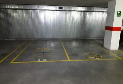 Garage in calle Joaquín Turina, 11