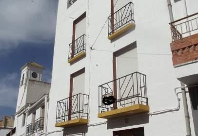 Chalet en calle calle La Cruz
