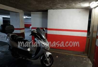 Garage in calle calle Hermanos Larrarte