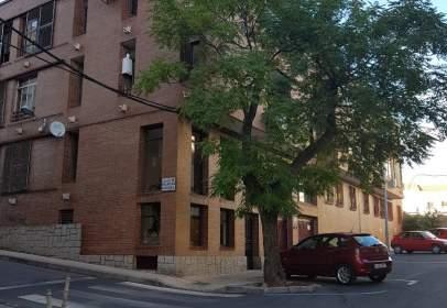 Estudio en calle Alfonso IX