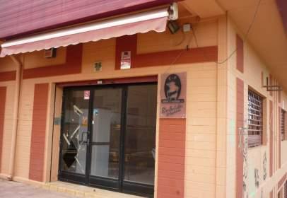 Local comercial en San Antonio de Benagéber, Zona de - San Antonio de Benagéber