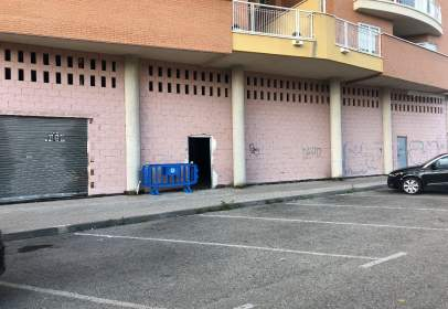 Almacén en calle Vereda Fortuna