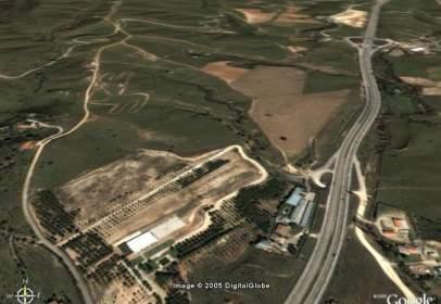 Terreny a Carretera A-1, nº 37.800