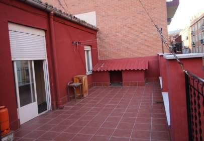 Penthouse in calle calle de Pedro Unanue