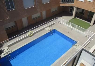 Duplex in calle calle Camino del Campillo, nº 4