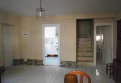 Casa en Pinilla de Buitrago