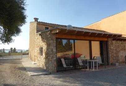 Rustic house in Camino Des Camp de Pina, nº S/N