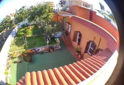 Casa en Sauzal - Tacoronte, Zona de - El Sauzal
