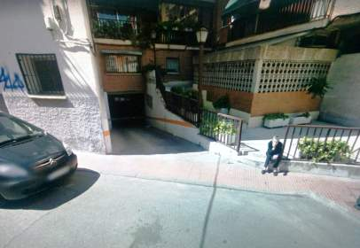 Garatge a calle calle Leopoldo Gimeno