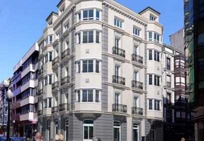 Ático en calle Gijón - Marqués de Casa Valdés, nº 47