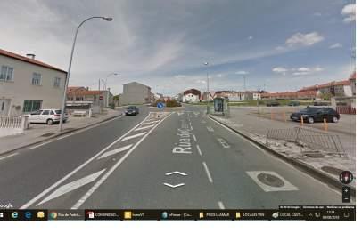 Local comercial en Santiago de Compostela - Castiñeiriño - Cruceiro de Sar