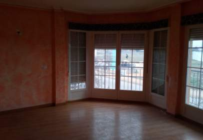 Flat in calle calle Arenal C/V calle Juan Carlos I