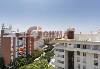 Penthouse in Marbella Ciudad