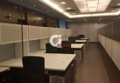 Office in Mostoles