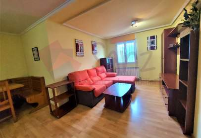 Apartamento en calle Fueros de Logroño
